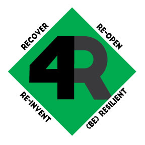 4R Project Logo